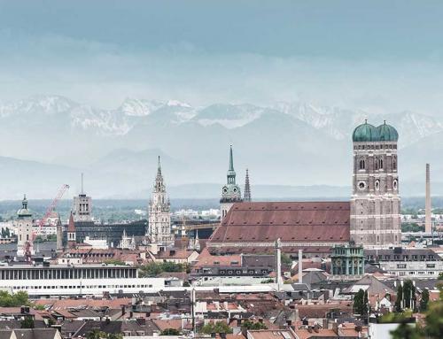 Wohnung in München finden