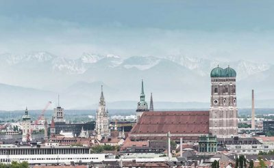 Zweitwohnsitz München
