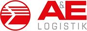 AE Logistik Logo